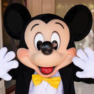 Décès de Walt Disney