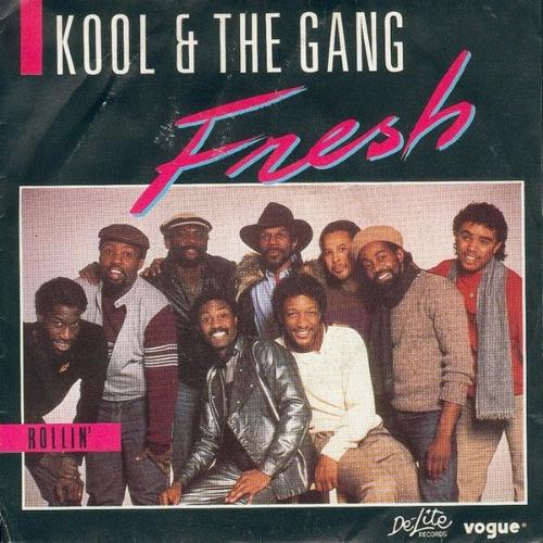 Kool And The Gang - Fresh