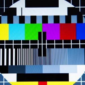 Lancement de la télévision en couleurs