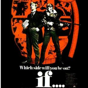 """""""If"""" (Film) de Lindsay Anderson"""