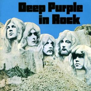 Deep Purple in Rock - Deep Purple