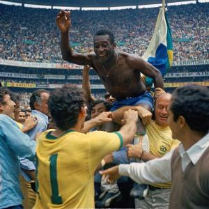 Le Brésil champion du monde de football