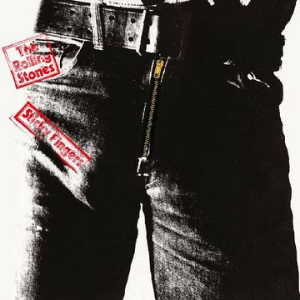 Sticky Fingers (album) - The Rolling Stones