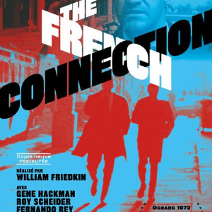 'French connection' affiche