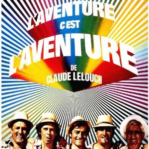 L'Aventure, c'est l'aventure