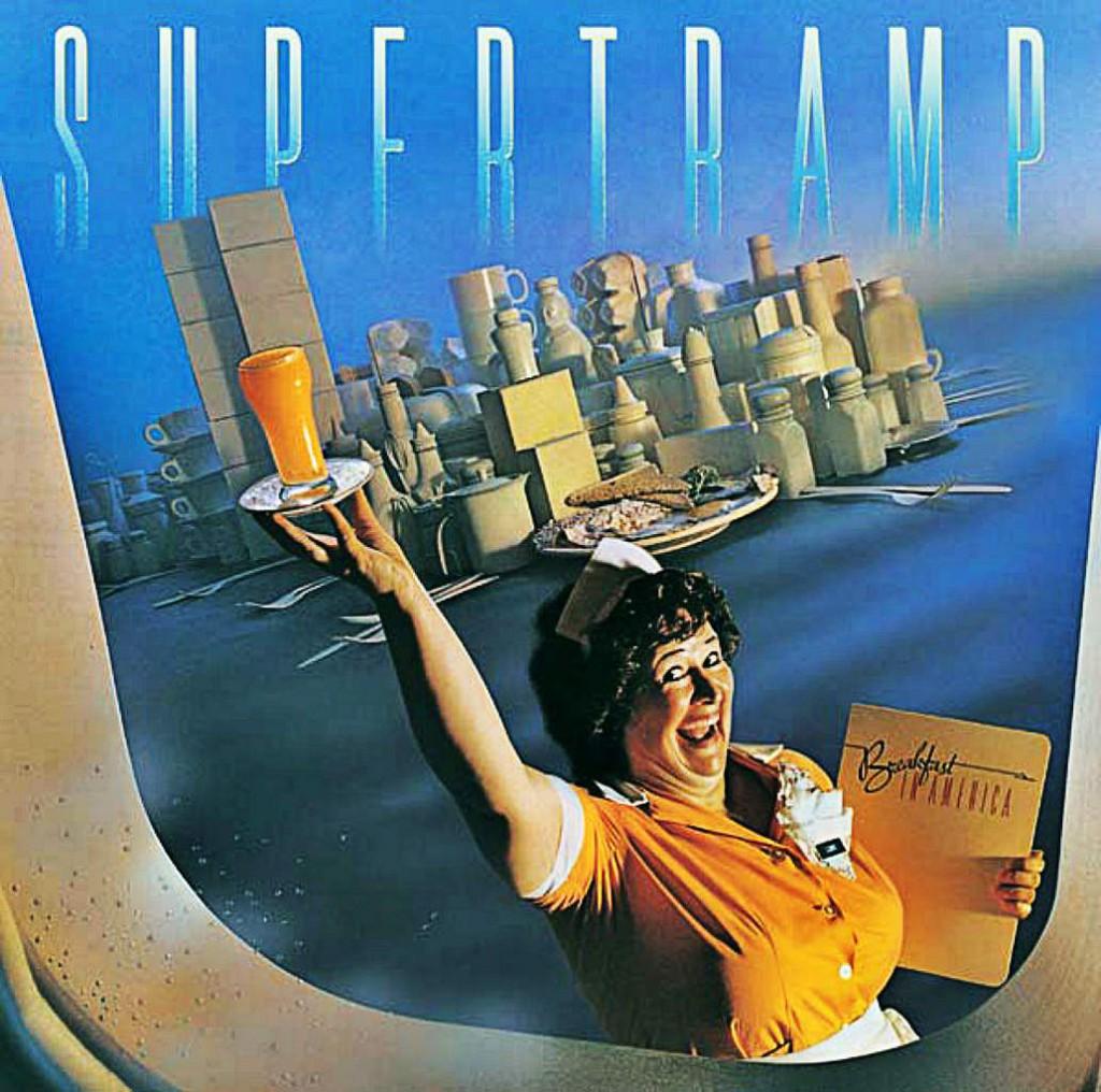 Breakfast in America Supertramp cover