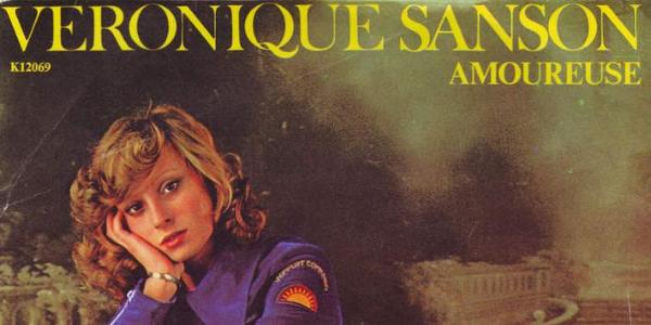 Amoureuse - Véronique Sanson