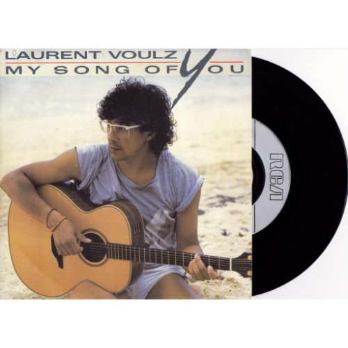 Laurent Voulzy - My Song Of You