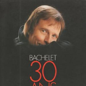 Pierre Bachelet, album 30 ans