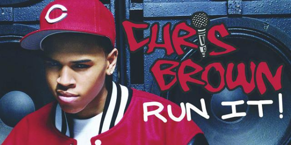 Run it! de Chris Brown