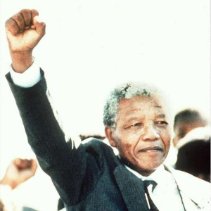 Libération de Nelson Mandela
