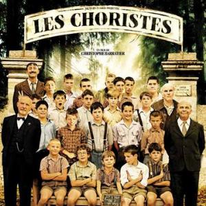 Les Choristes, Bruno Coulais