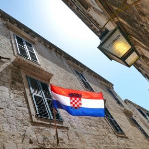 Indépendance de la Slovénie et de la Croatie