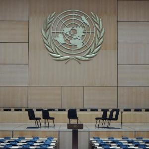 Conférence des Nations unies sur l'environnement