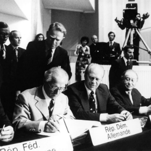 Accords internationaux d'Helsinki