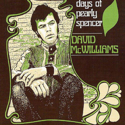 cover David McWilliams The days of Pearly Spencer