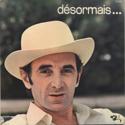 cover Charles Aznavour Désormais