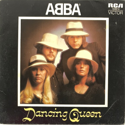 cover Abba Dancing queen