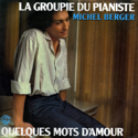 cover Michel Berger La groupie du pianiste
