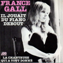 cover France Gall Il jouait du piano debout