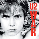 cover U2 New year's day