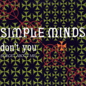 cover Simple Minds Don't you (forget about me)