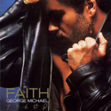 cover George Michael Faith