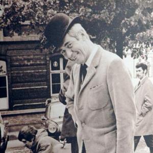 Georges Remi/ Hergé