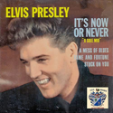 cover Elvis Presley It's now or never