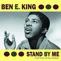 cover Ben E. King Stand by me