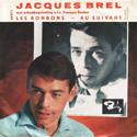Jacques Brel - Les Bonbons