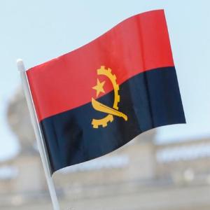 Premières élections libres en Angola
