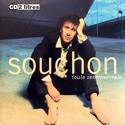 cover Alain Souchon Foule sentimentale