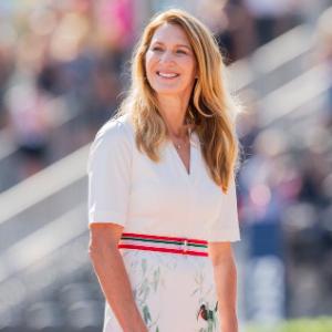 Steffi Graf remporte Roland Garros