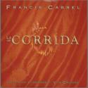cover Francis Cabrel La corrida