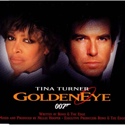 cover Tina Turner GoldenEye