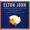 cover Elton John Candle in the wind 1997