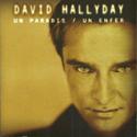 cover David Hallyday Tu ne m'as pas laissé le temps