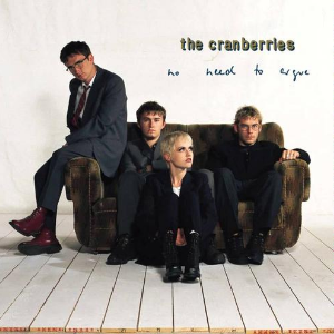 No Need to Argue - The Cranberries
