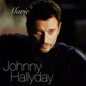 cover Johnny Hallyday Marie