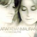 cover Lara Fabian & Maurane Tu es mon autre