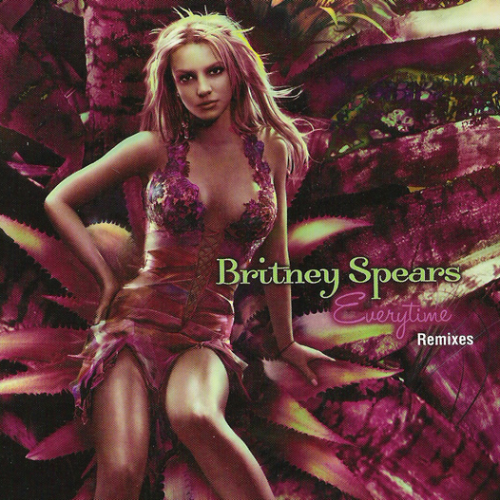 Britney Spears - Everytime