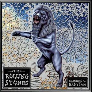 Bridges to Babylon - The Rolling Stones