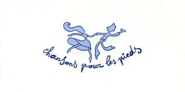 Chansons pour les pieds - Jean-Jacques Goldman