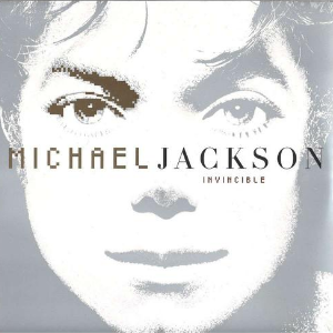 Invincible - Michael Jackson