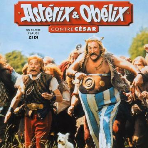 "Film ""Astérix"""