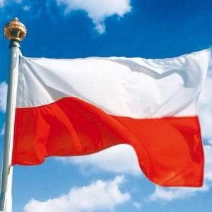 Les polonais disent OUI à leur adhésionà l'UnionEuropéenne