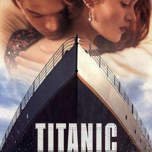 """Sortie du film """"Titanic"""""""