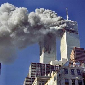 11 Septembre à New-York