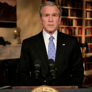 Georges W. Bush